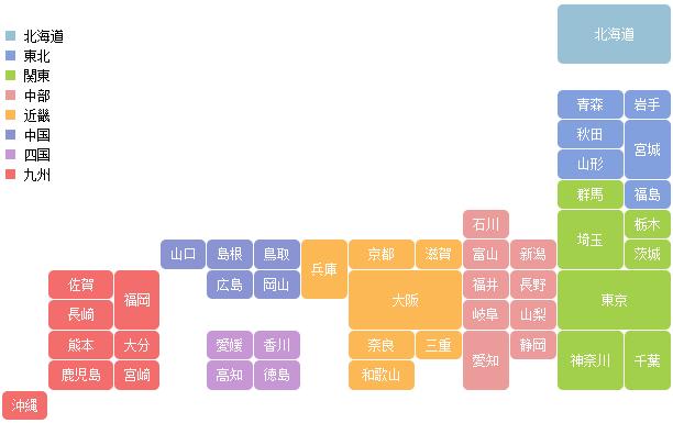 Japan_Css3_map